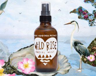 Wild Rose Facial Toner