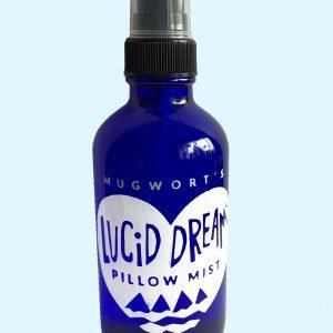 Lucid Dreams Mist Bottle