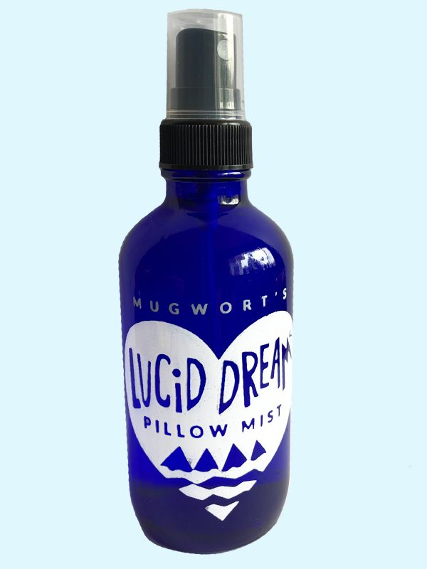 Lucid Dreams Mist Bottle